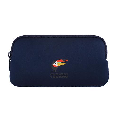 TUCANO|MENDINI 輕量手拿包-大嘴鳥藍