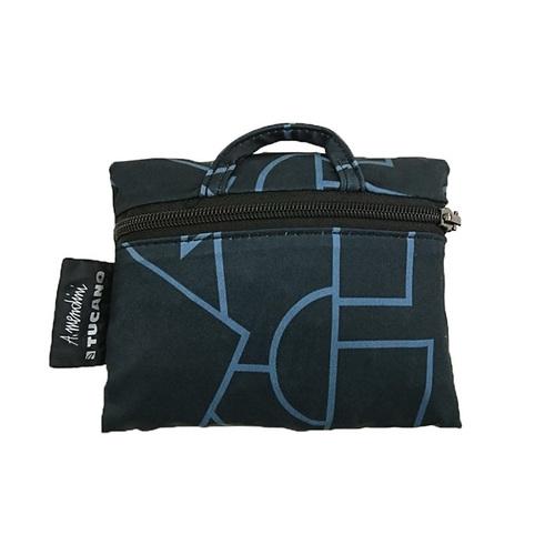 TUCANO|MENDINI 高彈性防塵行李箱保護套S-黑色