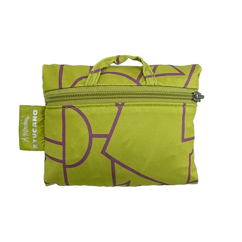 TUCANO|MENDINI 高彈性防塵行李箱保護套M-草綠