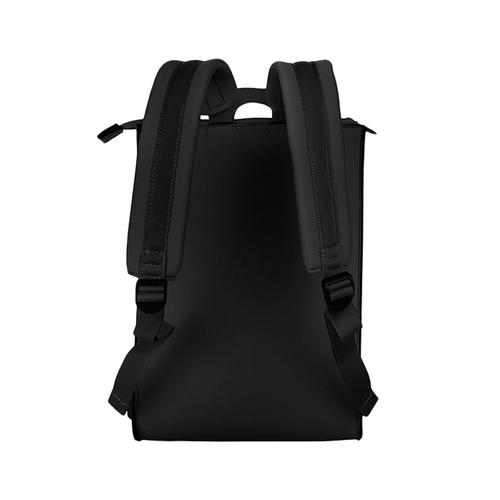 TUCANO|ODDS 潛水布防水旅行後背包M-黑色
