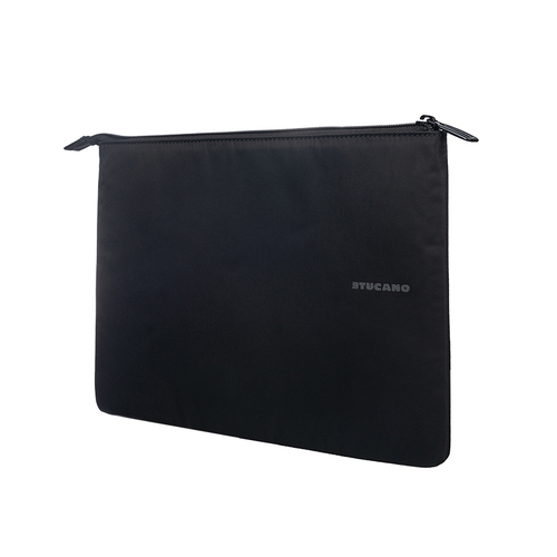 TUCANO|BUSTA 信封式筆電防震內袋 12/13吋-黑色