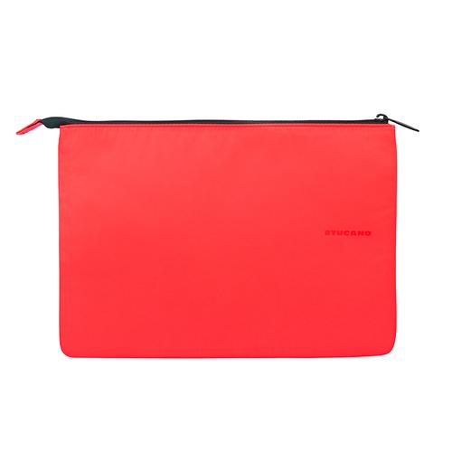TUCANO|BUSTA 信封式筆電防震內袋 12/13吋-橘色