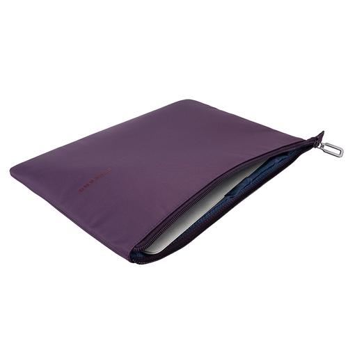 TUCANO|BUSTA 信封式筆電防震內袋13吋-紫色