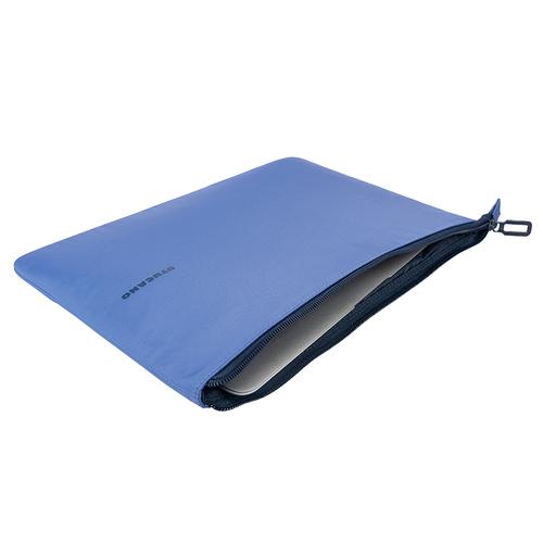 TUCANO|BUSTA 信封式筆電防震內袋14/15吋-藍色