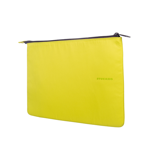TUCANO|BUSTA 信封式筆電防震內袋14/15吋-黃色