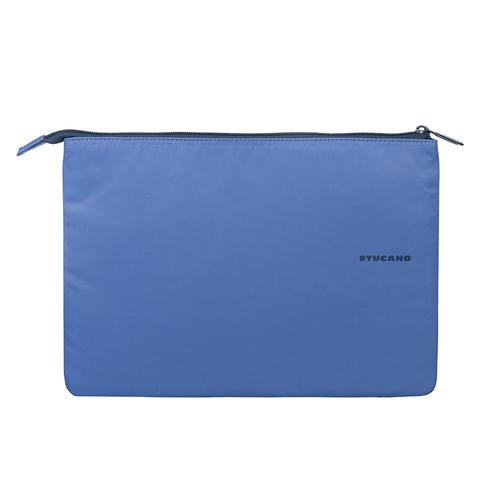 TUCANO|BUSTA 信封式筆電防震內袋15.6吋-藍色 (適用16)