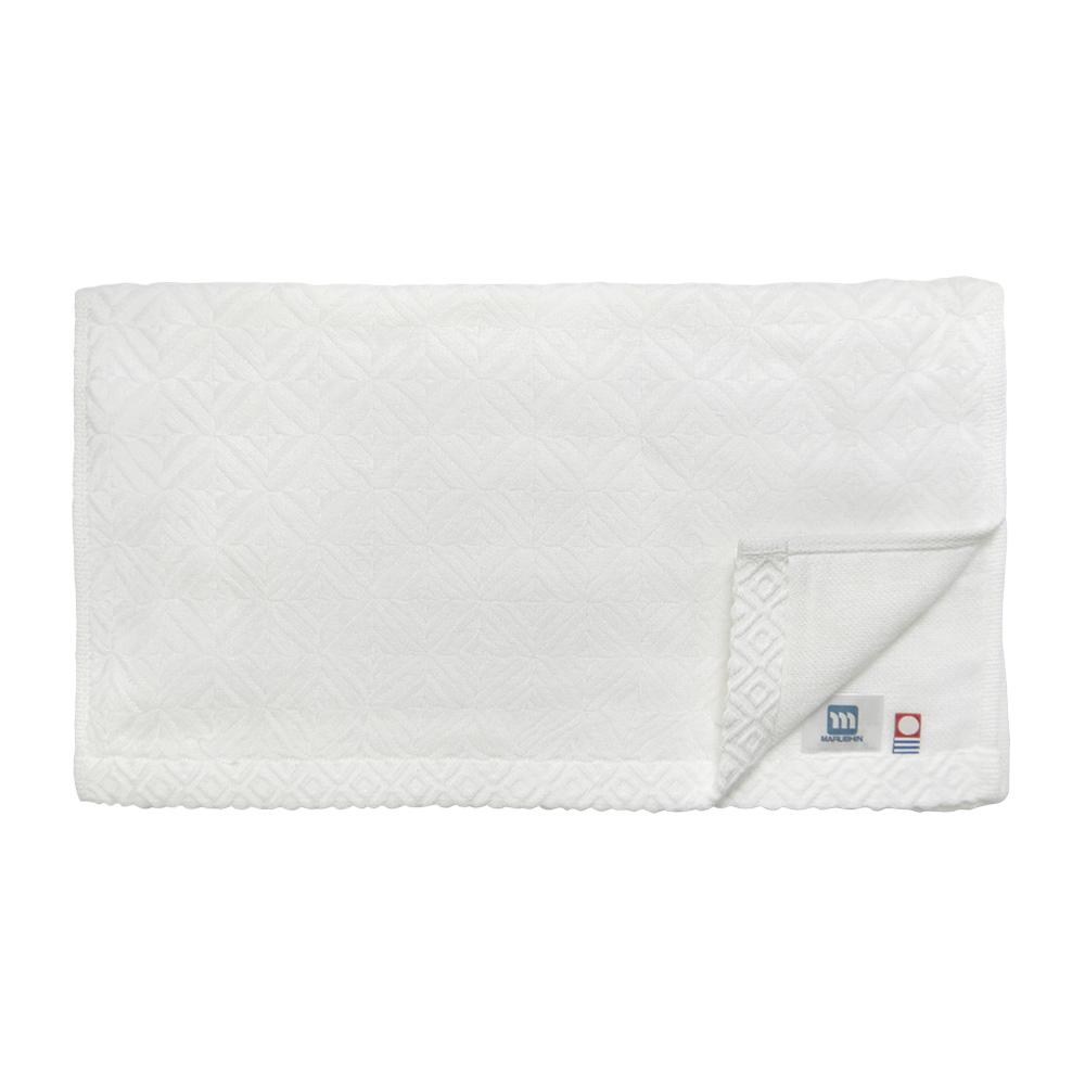 日本丸真|天使棉毛巾-壓紋
