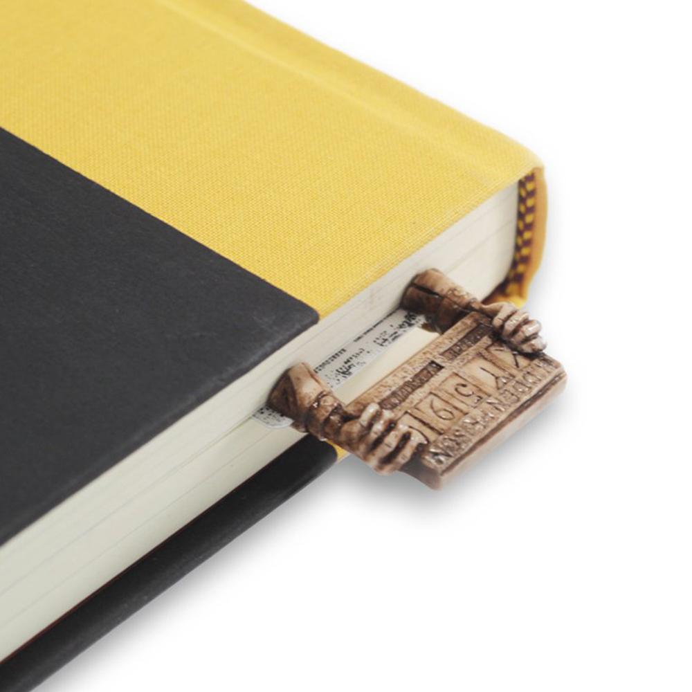 烏克蘭myBookmark|魔法世界的逃犯書籤