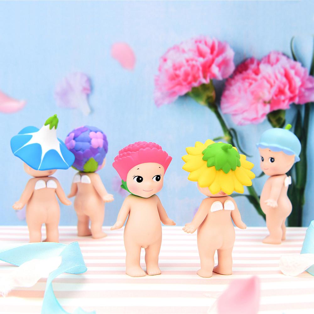 Sonny Angel|經典花卉系列 盒玩公仔 New (兩入隨機款)