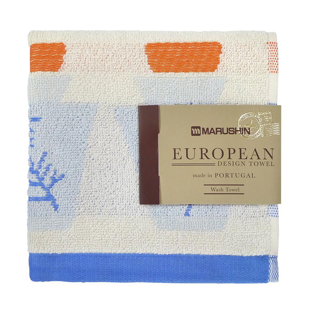 日本丸真|葡萄牙製創意北歐洗臉巾 香料罐