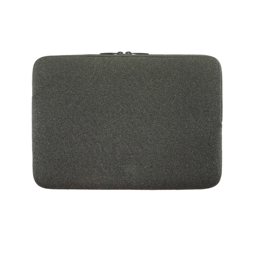TUCANO|MELANGE2 簡約風防震機能內袋15吋 黑 (適用16)