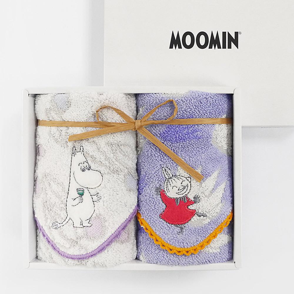 日本丸真|Moomin 綻放派對禮盒