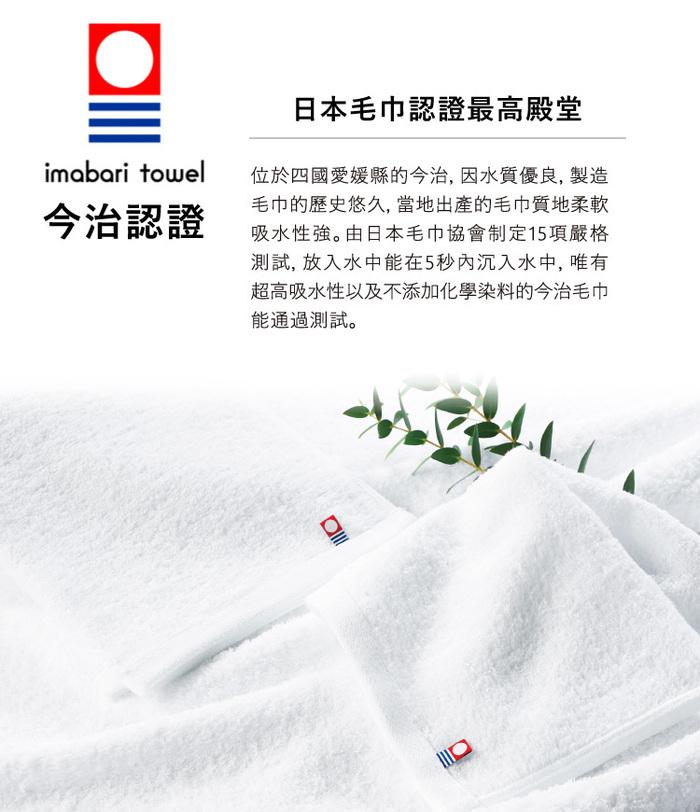 日本丸真 今治紗布純棉花卉洗臉巾2件組