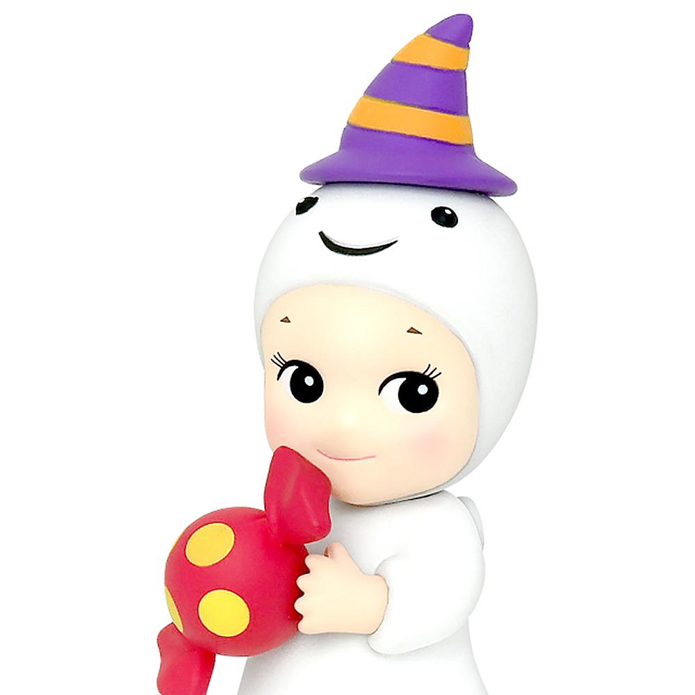 Sonny Angel 2021 Halloween 萬聖搗蛋鬼限量版公仔(2入隨機款)