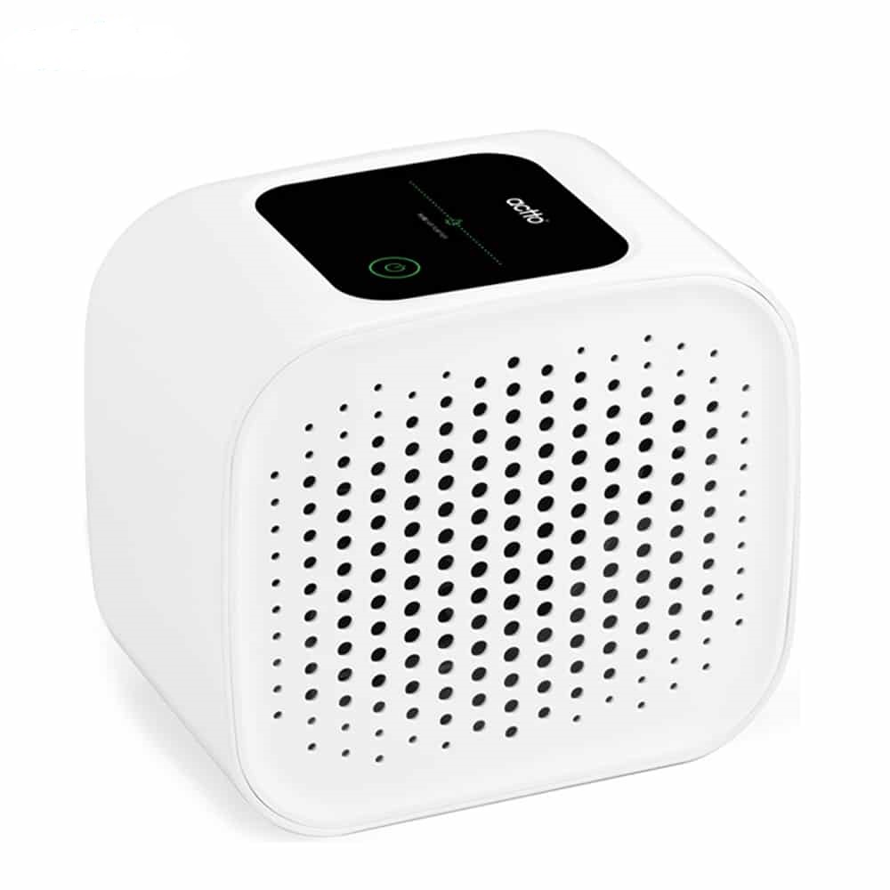 actto|高效輕巧空氣清淨機