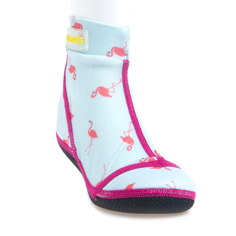 荷蘭Duukies|兒童戶外襪鞋/沙灘鞋-小紅鶴(1-12歲)