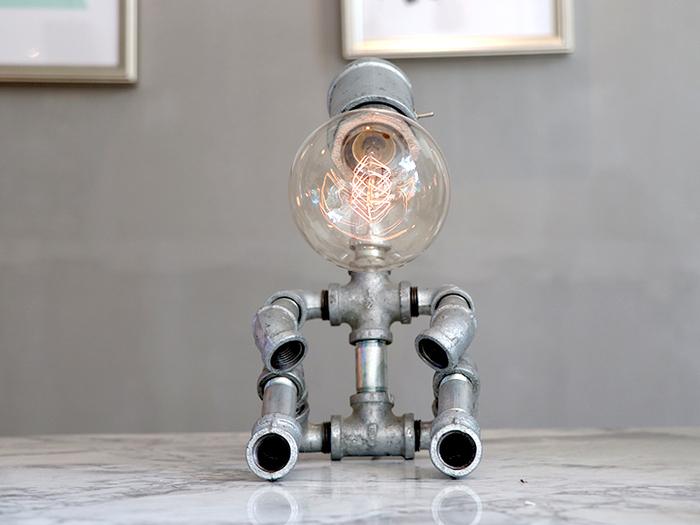 (複製)曙MUSE | 復古黃銅線材調光