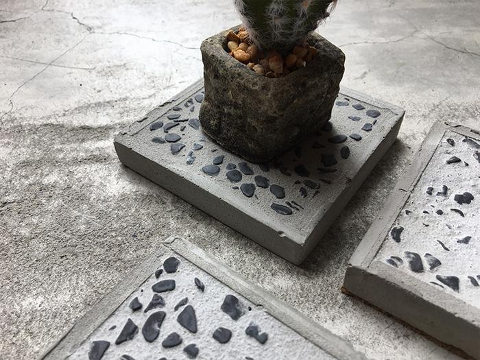 (複製)曙MUSE   摩艾面紙盒