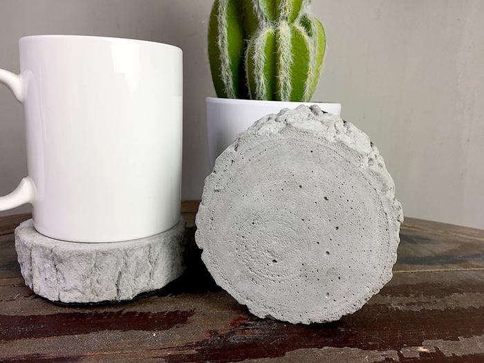 (複製)曙MUSE | 仿磁磚水泥質感杯墊