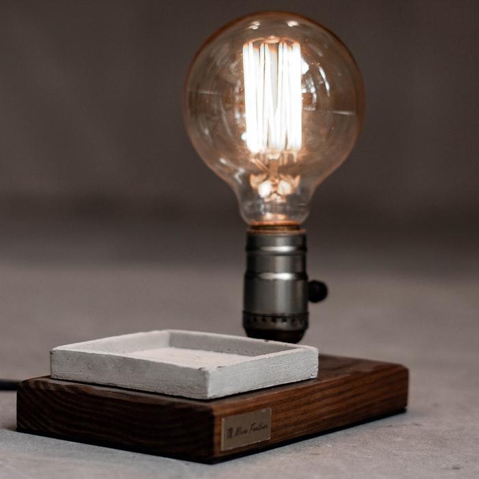(複製)曙MUSE|經典松木方燈