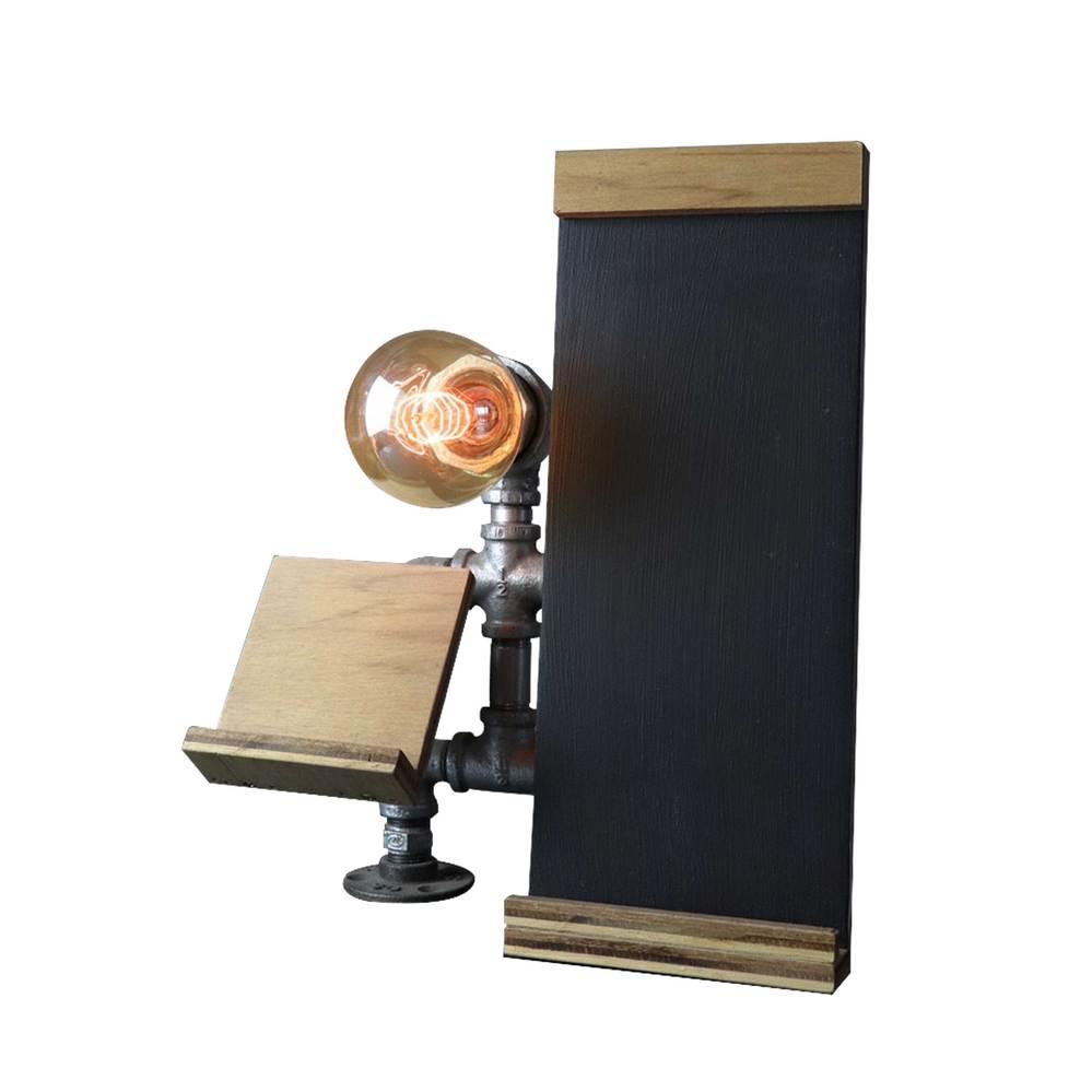曙MUSE   黑板機器人桌燈