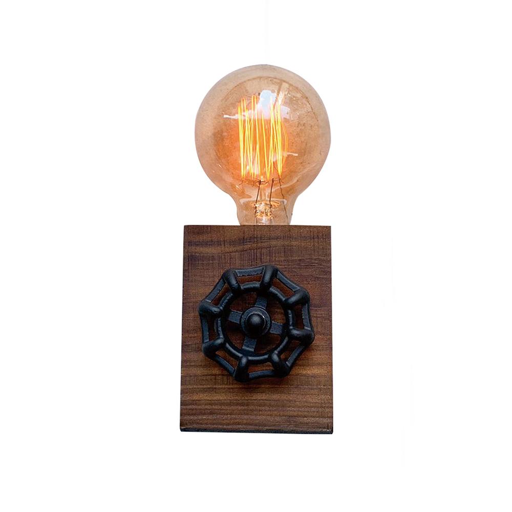 曙MUSE|大年輪木紋溫暖燈飾