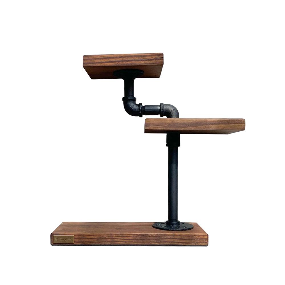 曙MUSE | 水管桌上三層架
