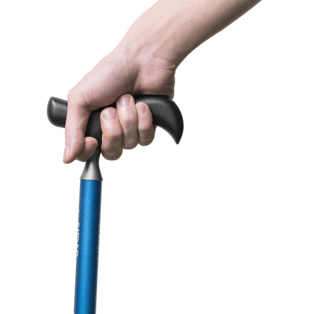 SIDER 萬用手杖-紺藍(送穩杖片)