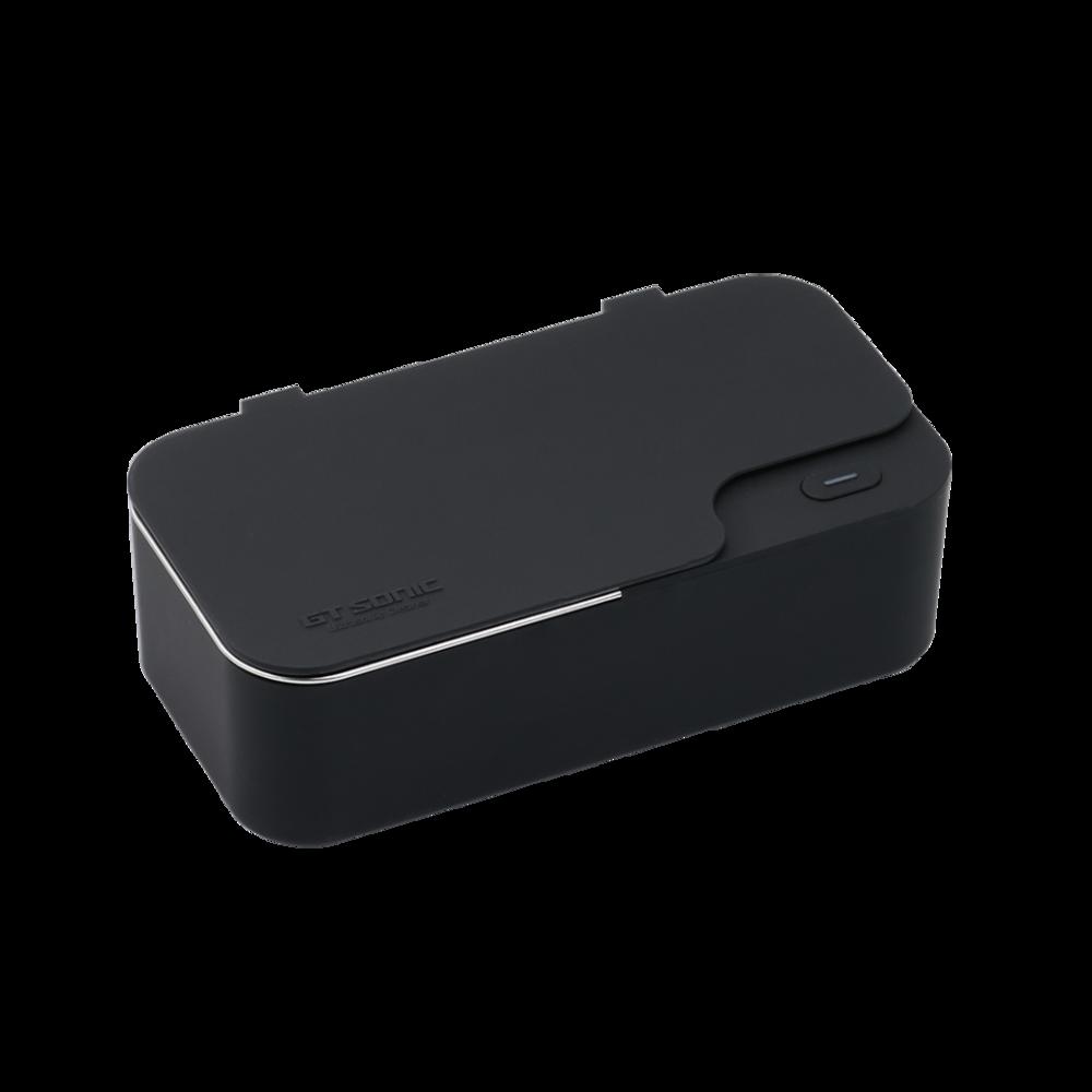 GT SONIC|可攜式超聲波清洗機X1【黑色】