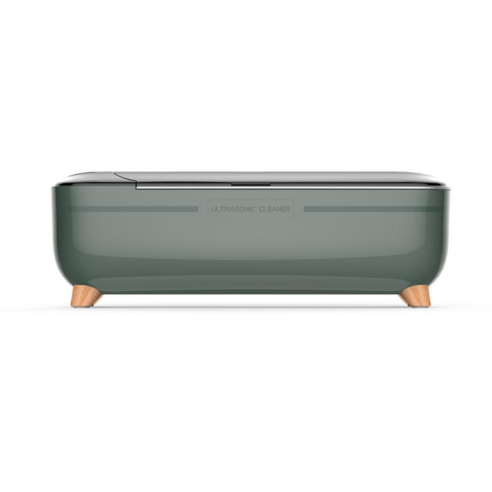 韓國ASHMORE 超聲波清洗機(質感綠)