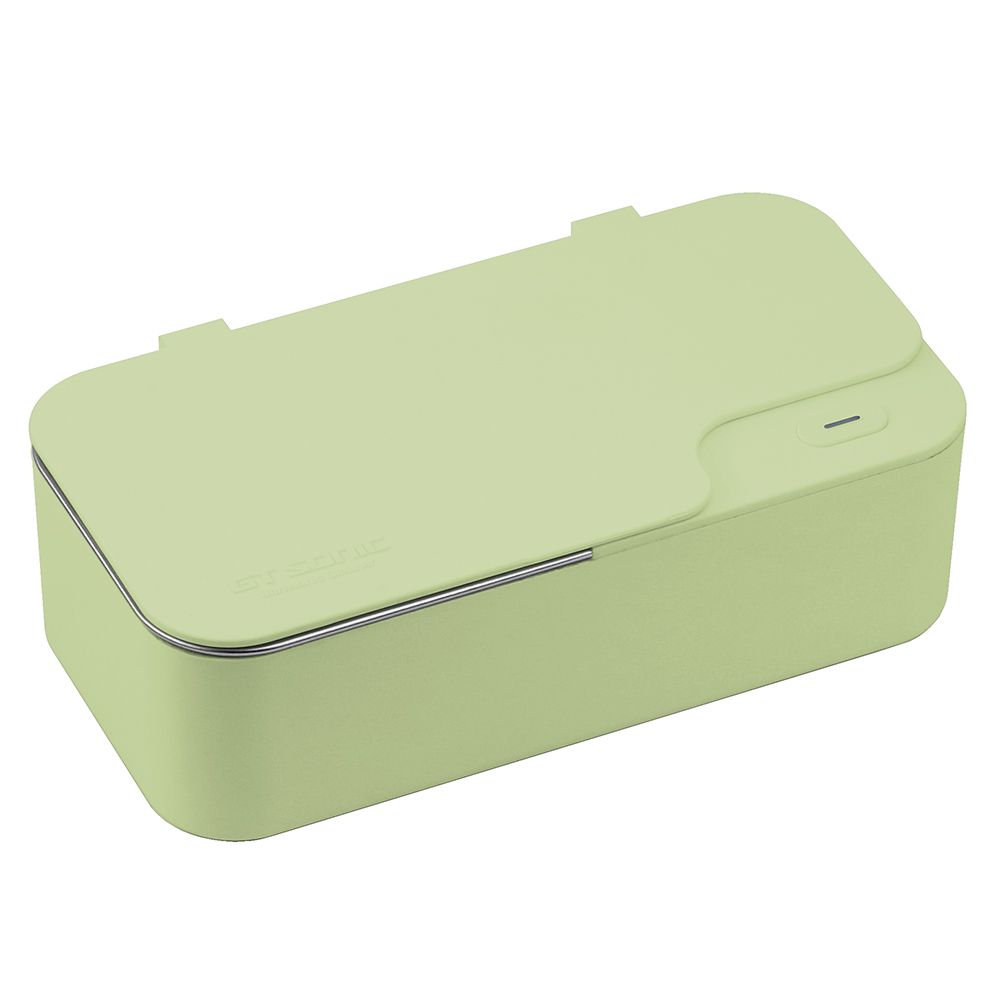 GT SONIC|可攜式超聲波清洗機X1【綠色】