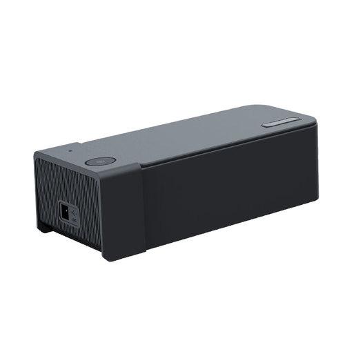 美國 EIWEI|超聲波清洗機(黑色)