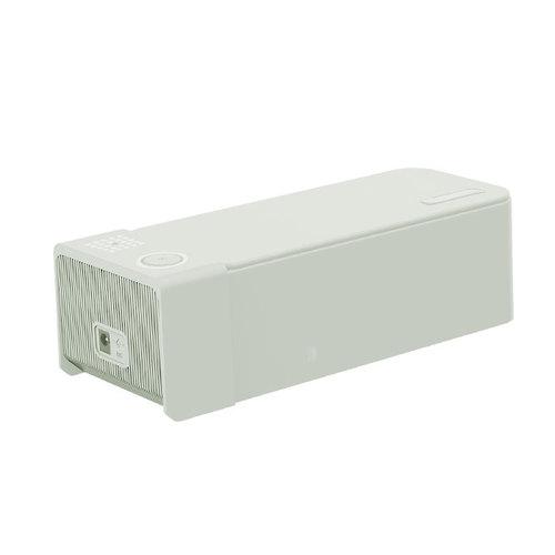 美國 EIWEI|超聲波清洗機(白色)