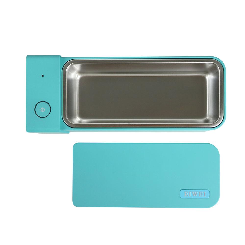 美國 EIWEI|超聲波清洗機(天藍色)