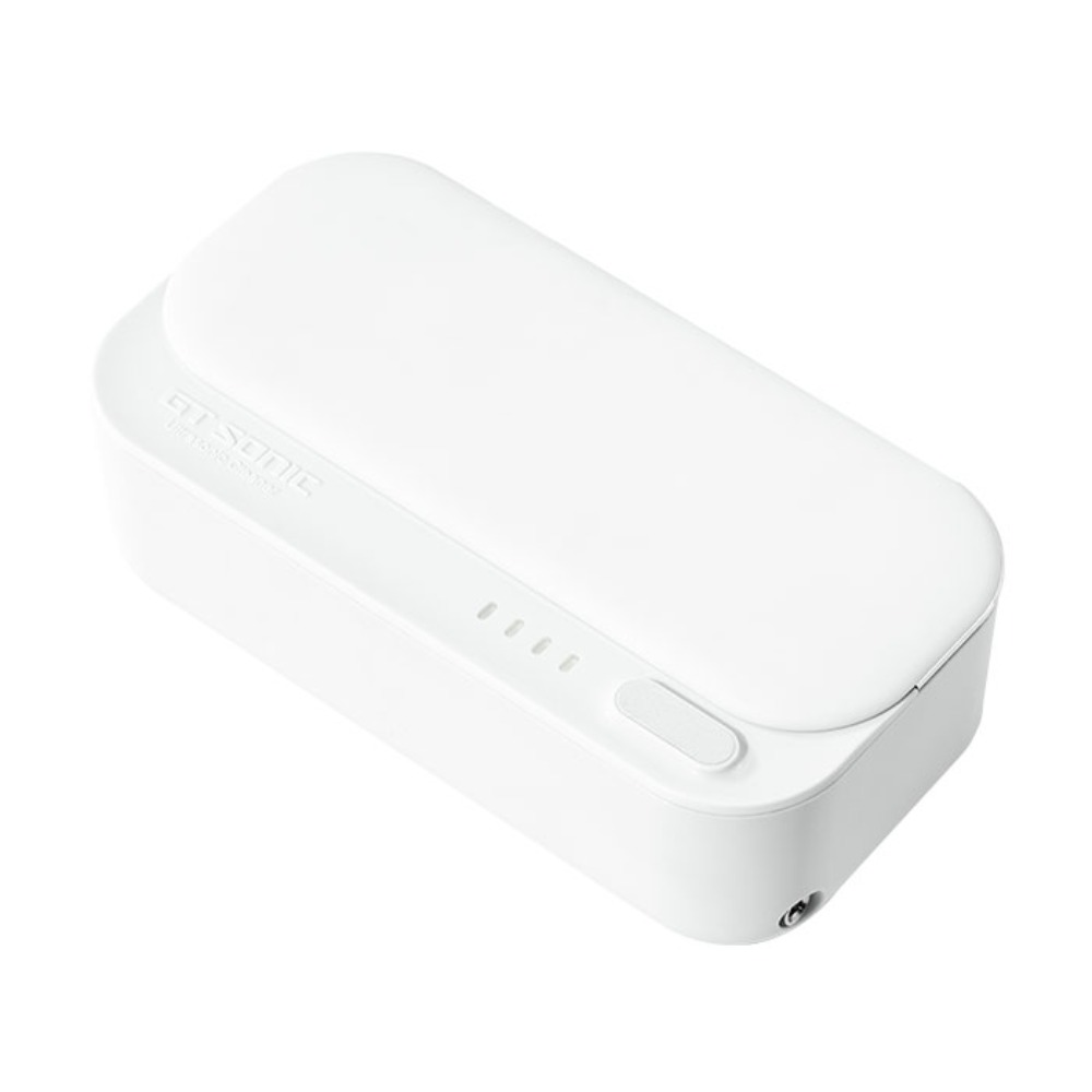 GT SONIC X5 |無線超聲波清洗機 多色可選