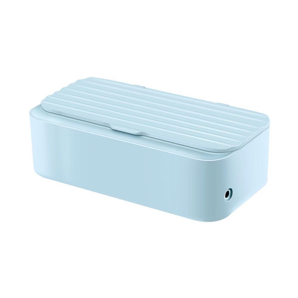 EraClean 超聲波清洗機【淺藍色】