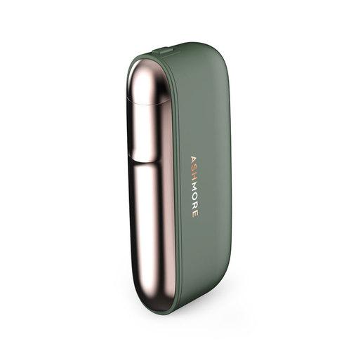 韓國ASHMORE|口袋洗手儀 (復古綠)