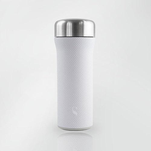 Swanz|陶瓷火炬保溫杯 390ml