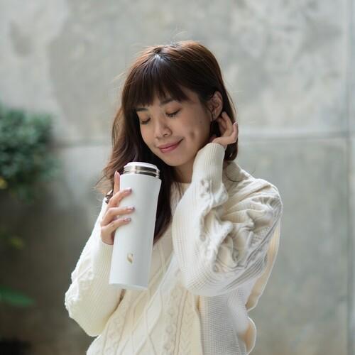 Swanz 芯動杯 550 mL
