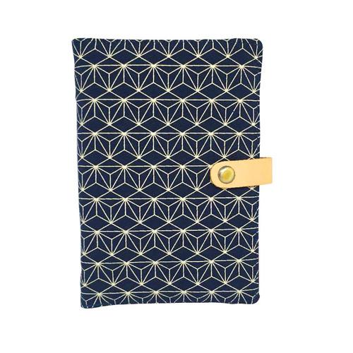 南方設計|護照萬用袋 花窗系列