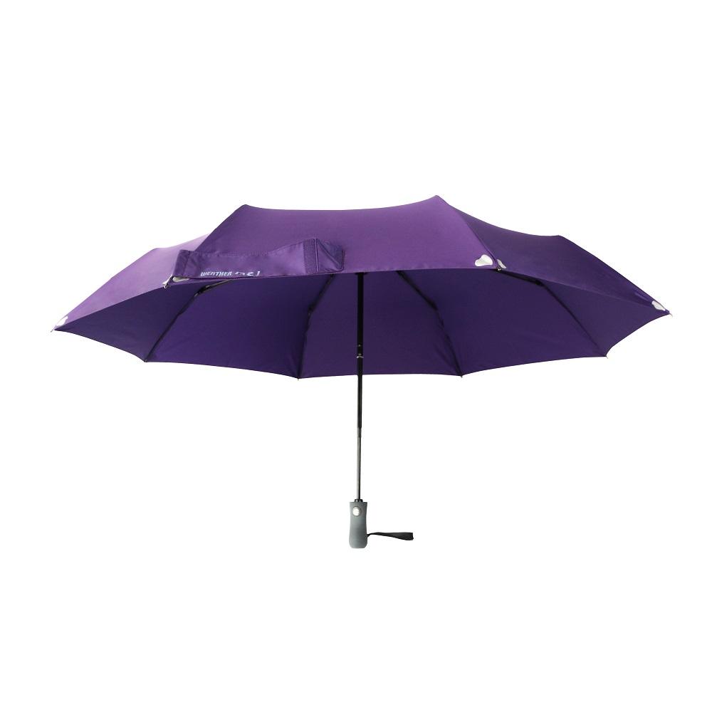 iumbrella|好感系機能面料自動傘