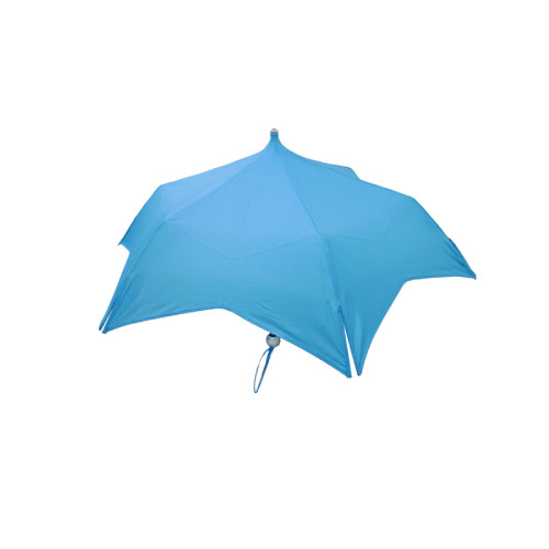 DiCesare|Margarita Supermini – 1tone 瑪格麗特極輕櫻花陽傘-藍寶石
