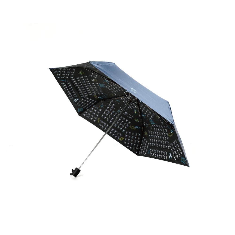 iumbrella|MEMO三折手動傘-科學