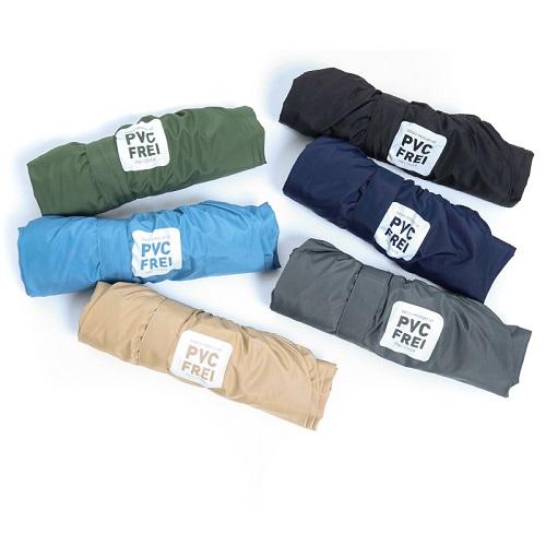 MECOVER|機能防水雨褲/ XL-2XL(奶茶)