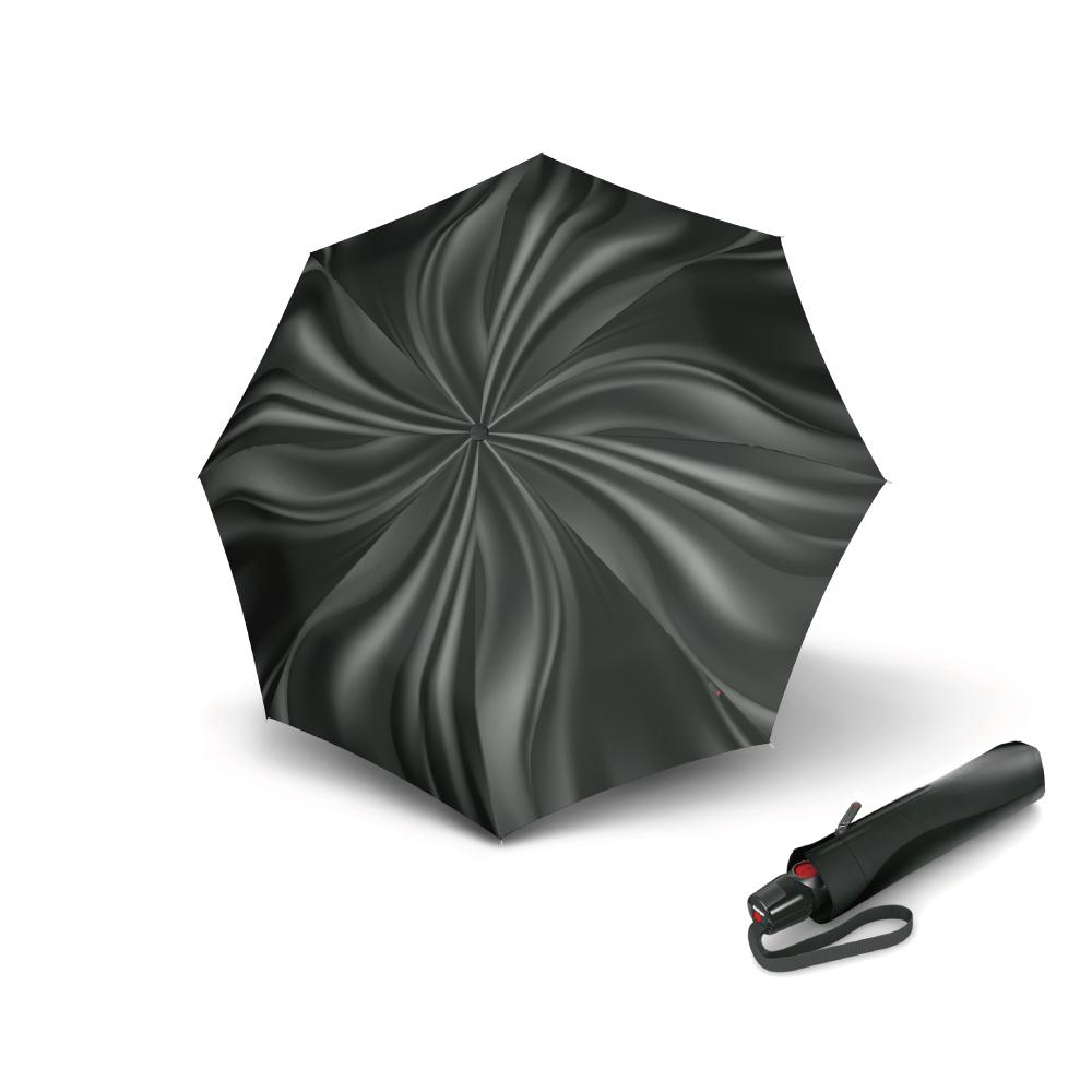 Knirps德國紅點傘|T.200 自動開收傘- Supernova Rock