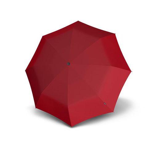 Knirps德國紅點傘|X1 膠囊五折傘-Red