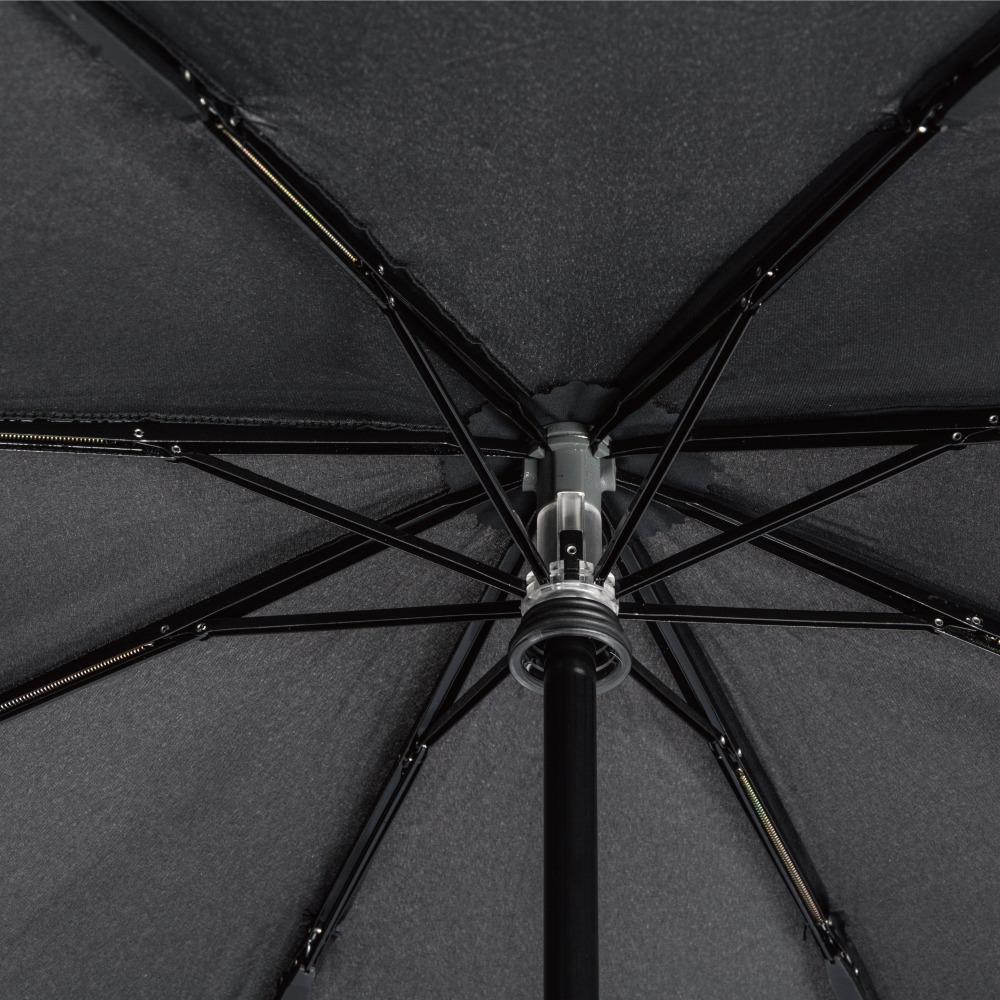 Knirps德國紅點傘 T.400 特大自動開收傘-Black