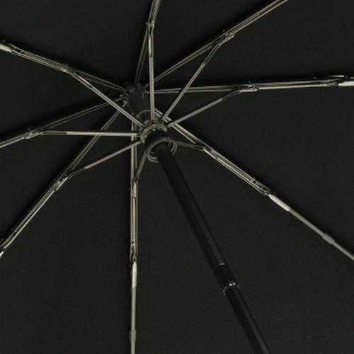 Knirps德國紅點傘|T.220 安全自動開收傘- Black