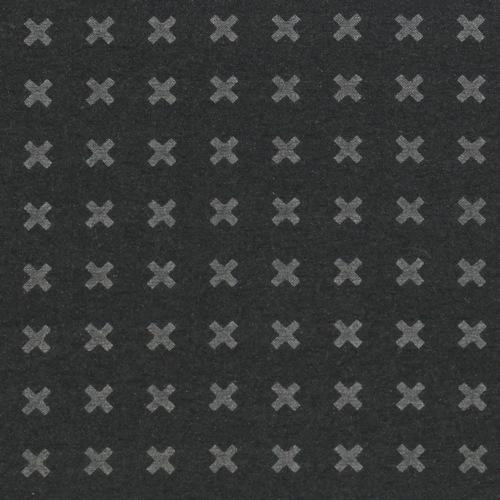 Knirps德國紅點傘 X1 膠囊五折傘-Mat cross