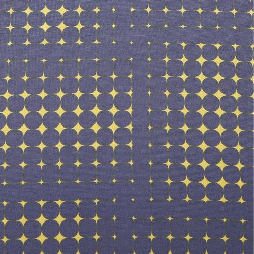 Knirps德國紅點傘|X1 膠囊五折傘-Stars navy